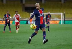 Neymar to start for PSG against Leipzig, says Tuchel