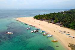 Siargao Island set to reopen to locals tomorrow