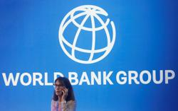 World Bank warns G20 against doing too little to tackle debt problems