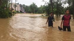 400 households affected as flash flood hits Songkhla district