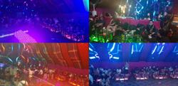 Party ends: Cops raid illegal karaoke centre in Ampang, 93 detained