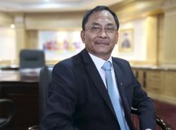 Blogger's claim Sabah AG getting RM60k a month outlandish, says Warisan veep