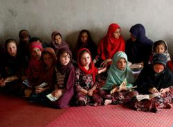 Afghanistan conference to set aid cuts, conditions amid war, pandemic