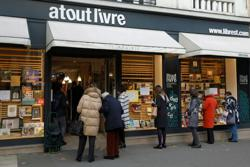 France to start easing lockdown rules in three steps - government spokesman