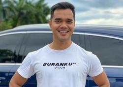 Malaysian singer-actor Alif Satar tests positive for Covid-19