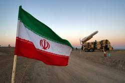 Iran vows to crush any Israeli attempt to hit its 'advisory' role in Syria