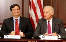 Biden's first Cabinet picks coming Tuesday - chief of staff Klain