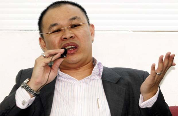 Group executive director Kho Pok Tong (pic) said the bids include engineering and construction projects, manufacturing and supply of steel pipes and related products, as well as major steel fabrication works for the upstream and downstream segments of the oil and gas industry under subsidiary OceanMight Sdn Bhd.