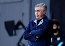 Everton must shore up their defence, says boss Ancelotti