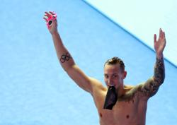 Swimming: Dressel and Peaty smash own world records at ISL finals