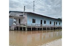 District offices ready to face floods during landas season
