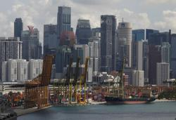 Singapore's economy to return to growth in 2021 after worst slump
