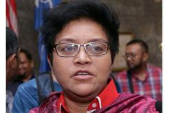 Azalina: GE15 may be only way to resolve Budget 2021 and political impasse (updated)