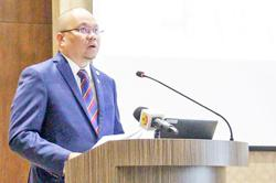 Brunei health minister urges prudent use of antimicrobials to avoid resistance; no local Covid-19 cases for 200 days