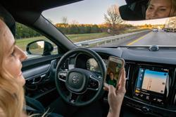 Partially automated driver tech creates complacent drivers, study shows