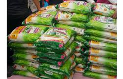 Sarawak prepares food aid for about 185k potential flood victims