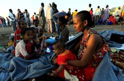 Ethiopia says Tigray capital encircled after surrender ultimatum