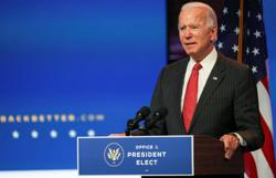 Trump administration gives green light to proceed with Biden transition