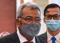 Ministers already took two-month pay cut, no need for more, says Rezduan