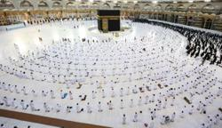NSC, Health Ministry to be consulted before decision on umrah pilgrimage, Parliament told