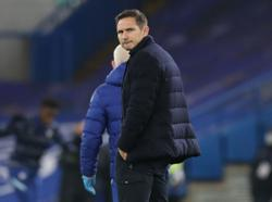 Lampard not getting carried away by Chelsea's Premier League form