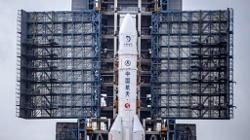 China in final preparations for latest ambitious lunar mission