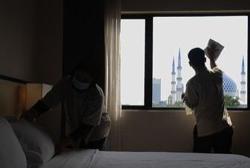 204 tourism, hotel operators shut down since March, Tourism Minister tells Parliament