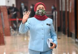 Green travel bubble: Individual police permits not needed for domestic tourists travelling in a group, says Nancy Shukri