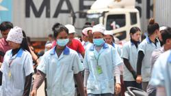 Cambodia: Over 110 garment factories closed due to Covid-19 pandemic