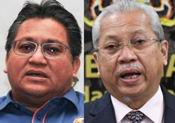 Nur Jazlan: Annuar Musa should quit Umno if he cares so much about Bersatu