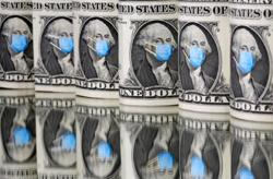 US dollar falls to 2018 lows as vaccine optimism damps haven demand