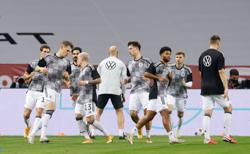 German FA to review state of national team on December 4