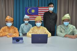 Six SMK Kuala Besut students win international award for short video