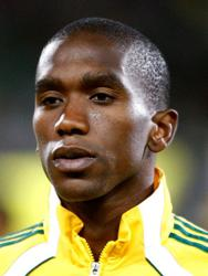 South Africa defender Ngcongca killed in car accident