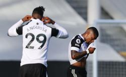 Fulham in a spot of bother after latest penalty fiasco