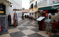 Portugal must diversify tourism-dependent economy after pandemic, government official says