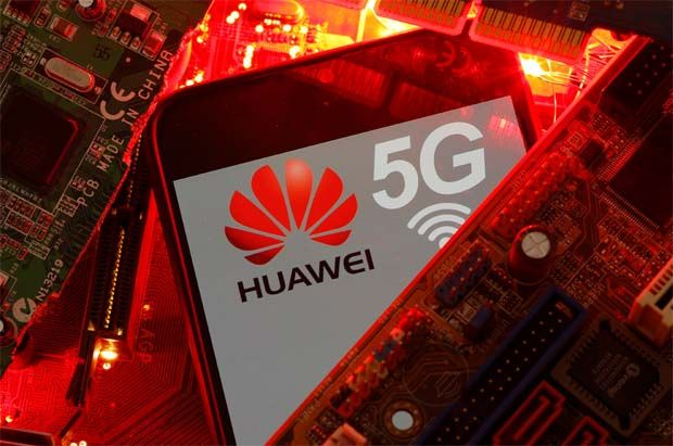 Britain in July decided to ban the use of Huawei in 5G networks from the end of 2027 because of concerns that U.S. sanctions on chip technology meant the Chinese company would not be a reliable supplier.