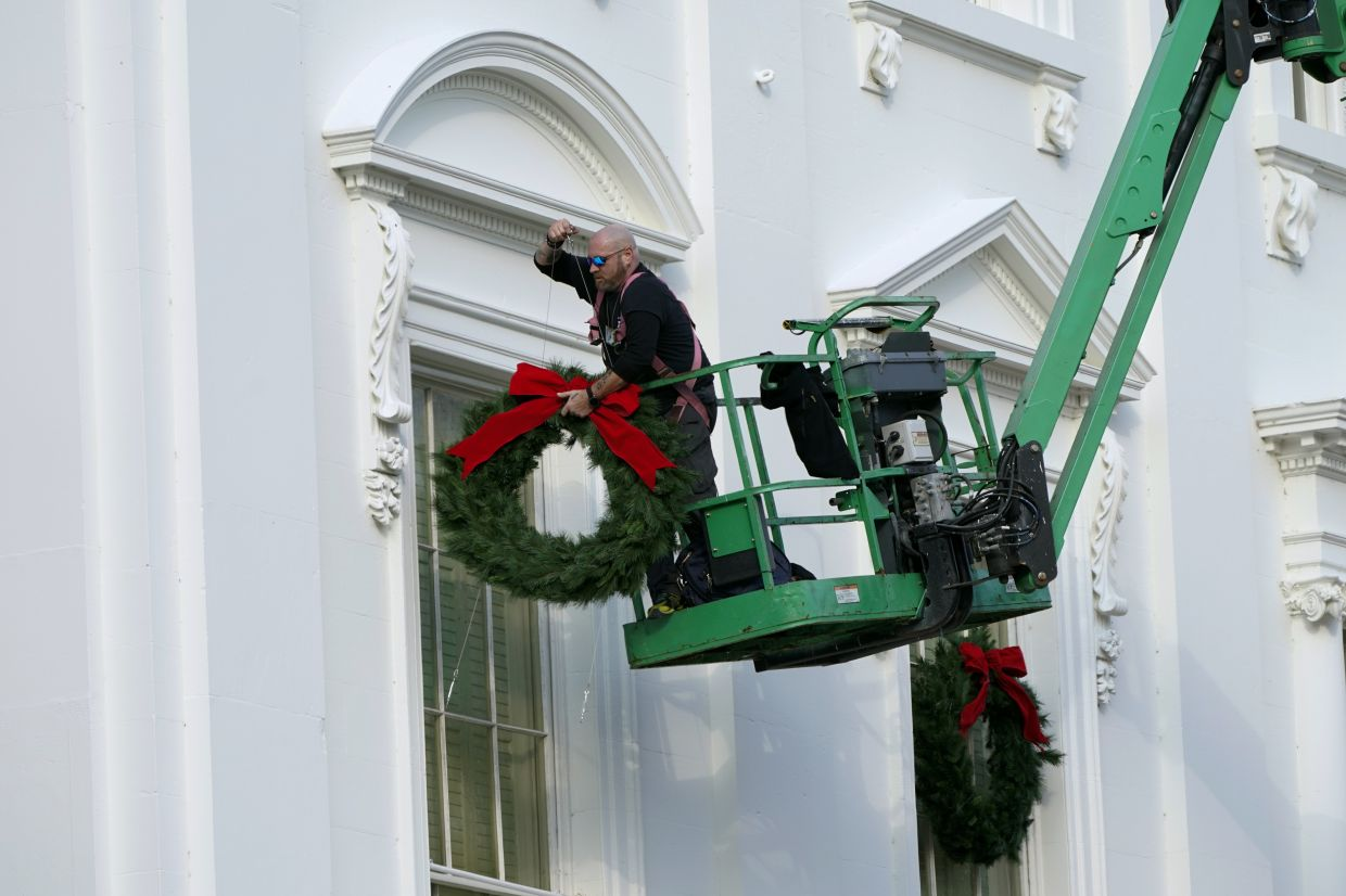 The decision to move forward with indoor events and other gatherings comes as the Centers for Disease Control and Prevention, top White House advisers and public health professionals across the nation have been pleading with Americans not to travel for Thanksgiving or spend the holiday with people from outside of their households.