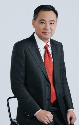 Aneka Jaringan managing director Pang Tse Fui