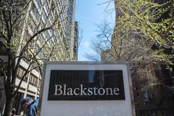 Blackstone seeks US$5bil for second Asia fund