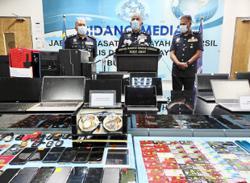 Joe Kedah fleeces RM20mil off 72 people via online app