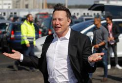 Elon Musk overtakes Bill Gates to grab worlds second-richest ranking