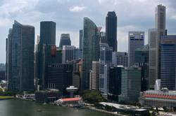 Singapore economy to return to growth next year, forecast at 4% to 6%