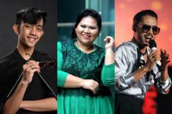 Malaysian celebs take swab test after Alif Satar's Covid-19 diagnosis
