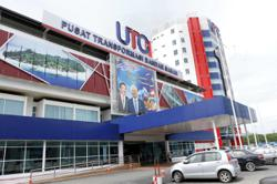 Sabah NRD at KK UTC reopens on Wednesday (Nov 25)