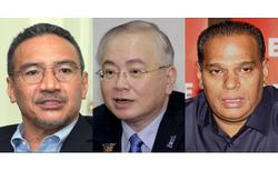 Barisan's stance in support of Budget 2021 unchanged, says Hisham
