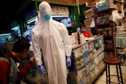 China vows to help Indonesia fight pandemic