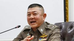 Thai police eye brutal lese majeste law to deal with protesters