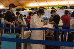 Covid-19 passports emerge as key to restarting global travel