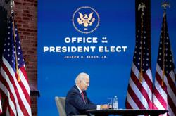 Poland awaiting developments in U.S. before recognising Biden